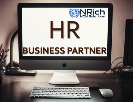 HRBP, HR Business Partner, NRich Hcm, blog, Human Resources