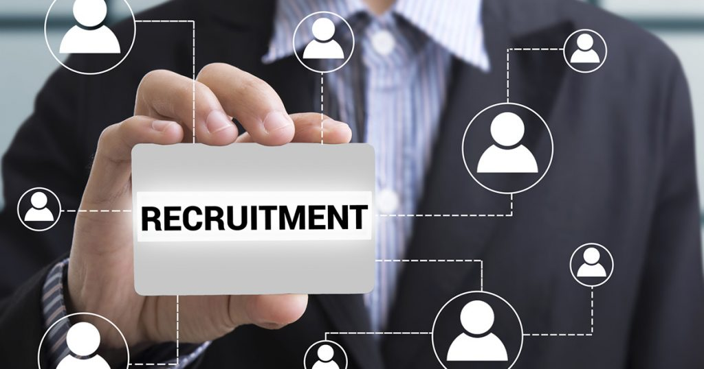 Types of Recruitments